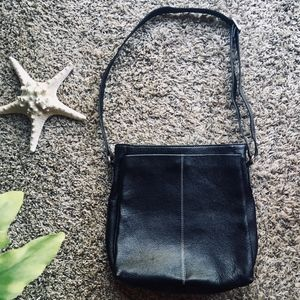 Samsonite Leather Black Purse